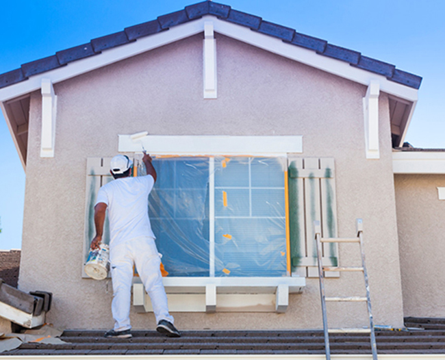 Leads for painting contractors
